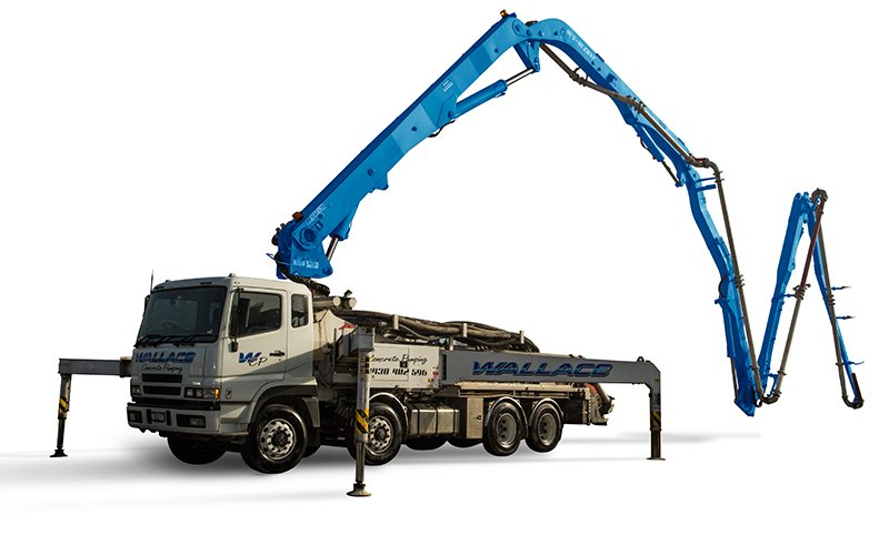 Based in western Sydney providing safe and economical concrete pumping to Sydney metropolitan area, the whole east coast, Blue Mountains and beyond.